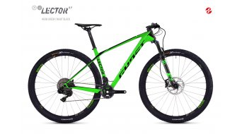 "Ghost Lector and 29"" MTB bike 2019"