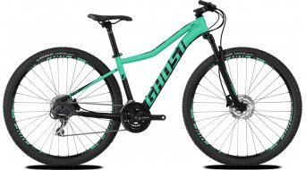 "Ghost Lanao 3.9 AL W 29"" MTB bike ladies version 2018"