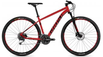 "Ghost Kato 4.9 AL U 29"" MTB Komplettrad Gr. S riot red/night black Mod. 2019"
