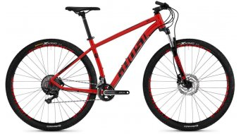 "Ghost Kato 7.9 AL U 29"" MTB Komplettrad Gr. S riot red/night black Mod. 2019"