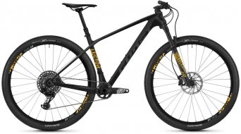 "Ghost Lector 5.9 LC U 29"" MTB Komplettrad Gr. XS night black/titanium gray/spectra yellow Mod. 2019"