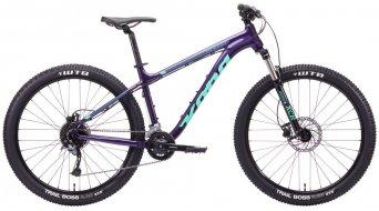 """Kona Fire Mountain 26"""" MTB Komplettrad Gr. XS purple Mod. 2020"""