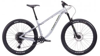 "KONA Big Honzo CR 27,5"" MTB bike Chrome-silver 2020"