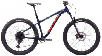 "KONA Big Honzo 27,5"" MTB bike indigo 2020"