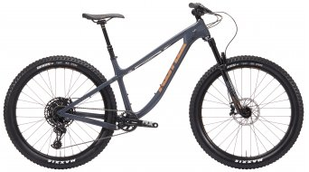 "KONA Big Honzo CR 27,5"" MTB fiets charcoal model 2019"