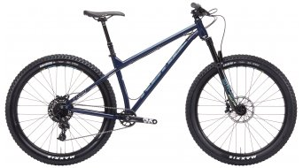 "KONA Big Honzo ST 27,5"" MTB fiets midgnight blue model 2019"