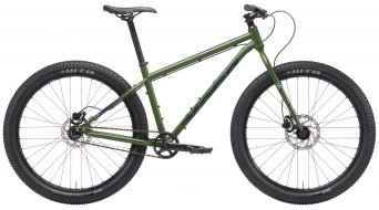 "KONA ennit 27,5"" MTB fiets green model 2019"