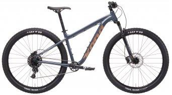 """KONA Kahuna 29"""" MTB bici completa . charcoal blue mod. 2019"""