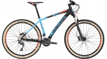 Lapierre Edge SL 627 650B/27.5 MTB bici completa . mod. 2017