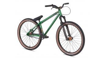 """NS Bikes Metropolis 1 26"""" komplett kerékpár Méret unisize green 2019 Modell"""