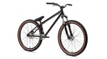 "NS Bikes Metropolis 2 26"" bike unisize black 2019"
