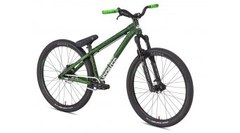 "NS Bikes Movement 1 26"" Komplettrad Gr. unisize monster green Mod. 2019"