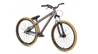 "NS Bikes Movement 2 26"" Komplettrad Gr. unisize raw Mod. 2019"
