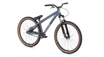"NS Bikes Movement 3 26"" Komplettrad Gr. unisize steel blue Mod. 2019"