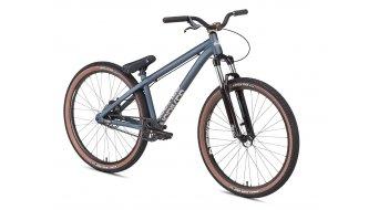 "NS Bikes Movement 3 26"" fiets unisize steel blue model 2019"