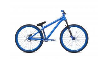 NS Bikes Movement 1 bici completa mis. unisize blue mod. 2017