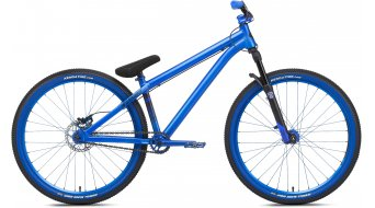 NS Bikes Movement 1  Komplettbike Gr. unisize blue Mod. 2017