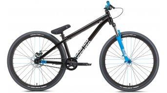 "NS Bikes Zircus Pumptrack/Funbike 26"" bici completa tamaño Unisize negro Mod. 2018"