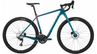 "Salsa Cutthroat GRX 600 29"" MTB bike size S (54cm) teal 2020"