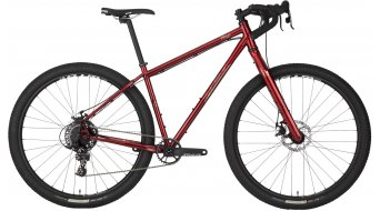 "Salsa Fargo Apex 1 29"" MTB bike red 2020"