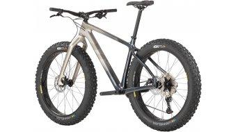 Salsa Beargrease Carbon Deore 27.5 Fatbike 整车 型号 XS grey 款型 2021