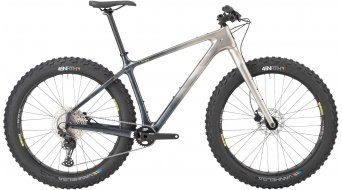 Salsa Beargrease carbon Deore 27.5 Fat bike bike 2021