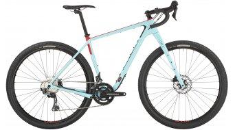 "Salsa Cutthroat GRX_600 29"" MTB komplett kerékpár Méret_L_(58.0cm)_blue 2021 Modell"