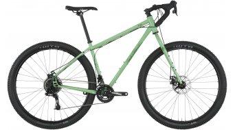 "Salsa Fargo GX 2x10 29"" MTB bike forest service green"