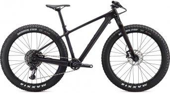 "Specialized Fatboy Comp 27.5"" Fat bike velikost M carbon/gunmetal model 2020"