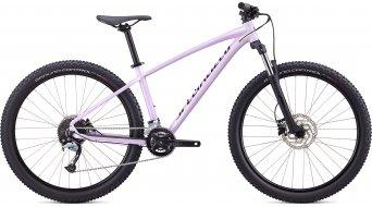 "Specialized Pitch Comp 2X 27.5"" MTB bici completa mis. XL gloss e lilac/satin nero mod. 2020"