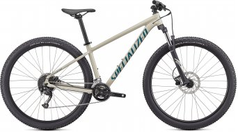 Specialized Rockhopper Sport 27.5 horské kolo velikost M gloss white mountains/dusty turquoise model 2021