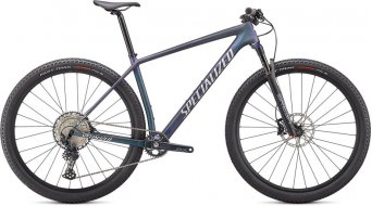 Specialized Epic HT Comp 29 MTB Komplettrad M silver Mod. 2021