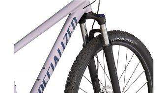 Specialized Rockhopper Comp 2X 29 MTB Komplettrad Gr. XL gloss clay/satin cast blue metallic Mod. 2021