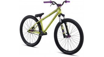 Specialized P.26 AM Komplettbike Gr. Long green/purple Mod. 2013