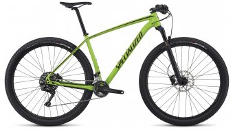 Specialized Epic HT Base 29 MTB Komplettbike Gr. M monster green/black Mod. 2017
