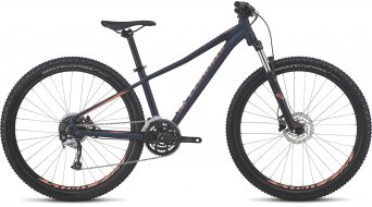 "Specialized Pitch Comp 650B/27.5"" MTB da donna bici completa . cast blue/acid lava mod. 2019"