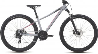 "Specialized Pitch 650B / 27.5"" MTB Damen Komplettrad cool gray/acid pink/black Mod. 2019"