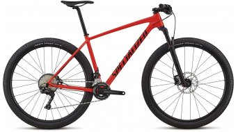 "Specialized Chisel DSW Expert 2X 29"" MTB Komplettrad Mod. 2018"