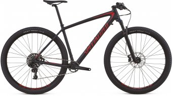 "Specialized Epic HT Comp Carbon 29"" MTB Komplettrad black/flo red Mod. 2018"