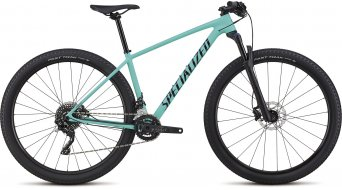 "Specialized Chisel WMN DSW Comp 29"" MTB Damen Komplettrad acid mint/black Mod. 2018"