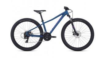 "Specialized Pitch 650B/27.5"" MTB da donna bici completa . blu marino blue/acid fuchsia mod. 2019"