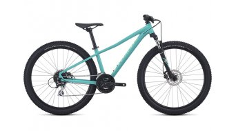 "Specialized Pitch Sport 650B / 27.5"" MTB Damen Komplettrad acid mint/acid kiwi Mod. 2019"