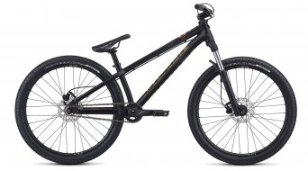 "Specialized P3 26"" Dirtbike bici completa mis. unisize satin gloss black/jet fuel mod. 2020"
