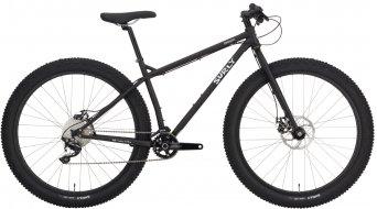 Surly Krampus Ops 29+ MTB bici completa tamaño S flat negro Mod. 2016