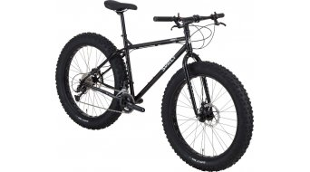 Surly Pugsley 26 Fatbike vélo taille black Mod. 2017