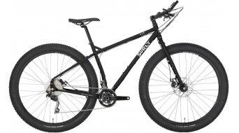 Surly ECR 29+ MТБ Велосипед, размер L черно модел 2018