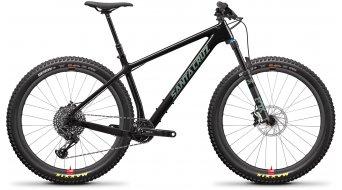 Santa Cruz Chameleon 7 C 27.5+ MTB bike SE- kit/Reserve- wheels 2020