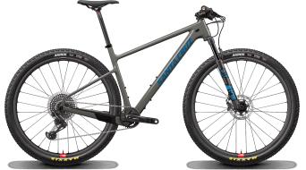 "Santa Cruz Highball 3 CC 29"" MTB Komplettrad X01-Kit / Reserve-Laufräder primer Mod. 2020"