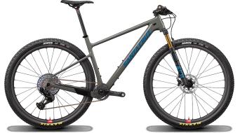 """Santa Cruz Highball 3 CC 29"""" MTB Komplettrad XX1 AXS-Kit / Reserve-Laufräder Mod. 2020"""