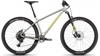 Santa Cruz Chameleon 7.1 AL 29 MTB bike R- kit 2021
